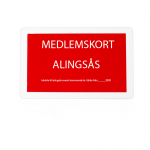 Plastkort