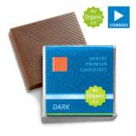 Ekologisk Quatre choklad