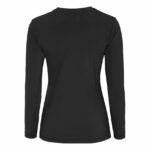 Amadora långärmad funktions T-shirt – Dam
