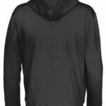 Full zip hood – Herr