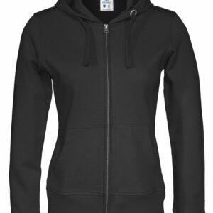 Full zip hood – Dam