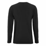 Lissabon långärmad funktions T-shirt – Herr